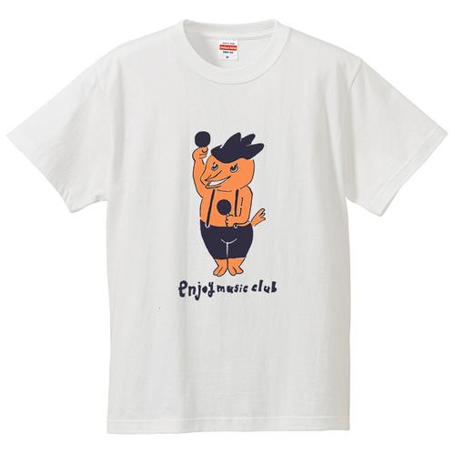 原田 EMC Tシャツ