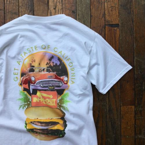 In-N-Out Burger / Souvenir T-shirt