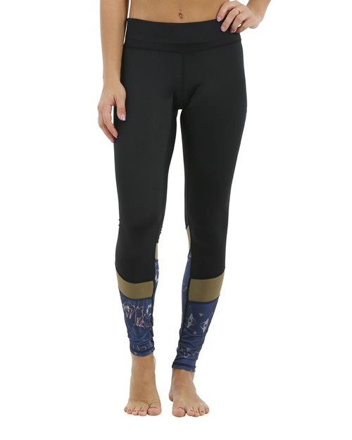 BES ASCENT LEGGINGS