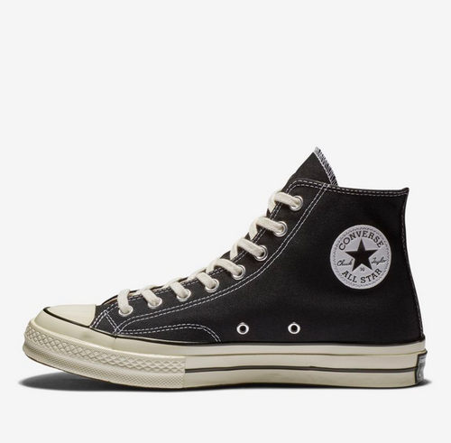 US企画★Converse All Star Chuck'70 High Top Black