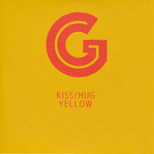 グイットーネpresentsコンピレーション「KISS/HUG」YELLOW