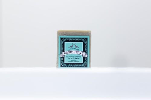 White Honey Soap(ユーカリの香り)