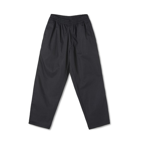 POLAR SKATE CO. SURF PANTS BLACK M