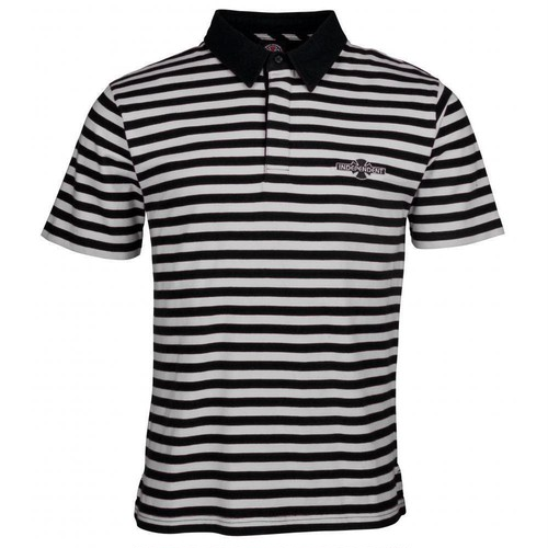 INDEPENDENT 【METHOD S/S POLO】