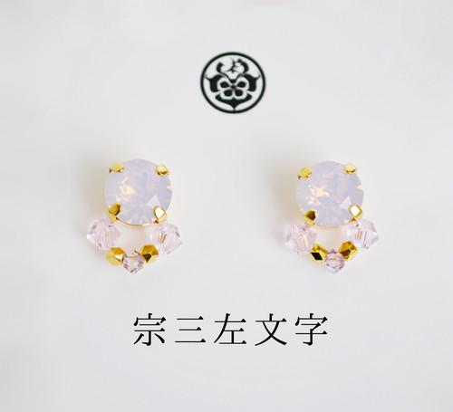 宗三左文字(ピアス/イヤリング)
