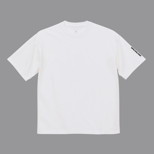 『予約』BIG TEE (WHITE)