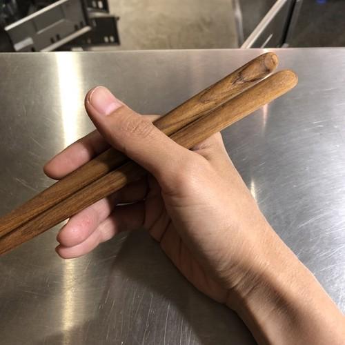 太めの菜箸<再入荷>
