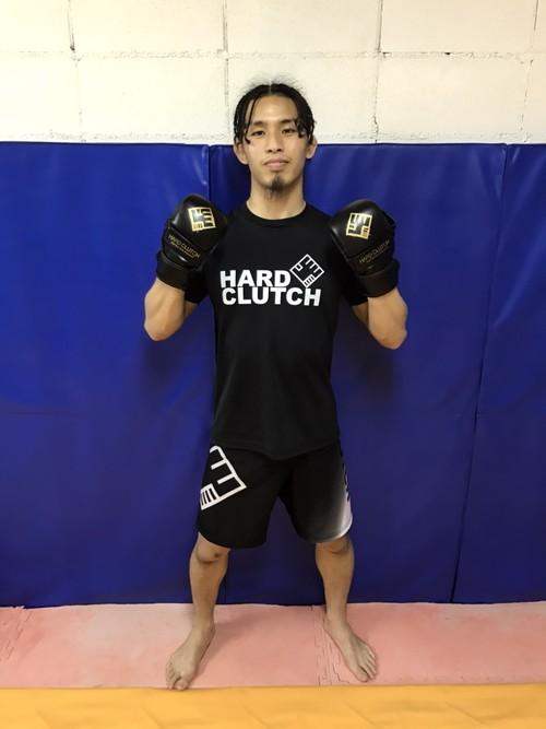 MMA GLOVEの商品画像3