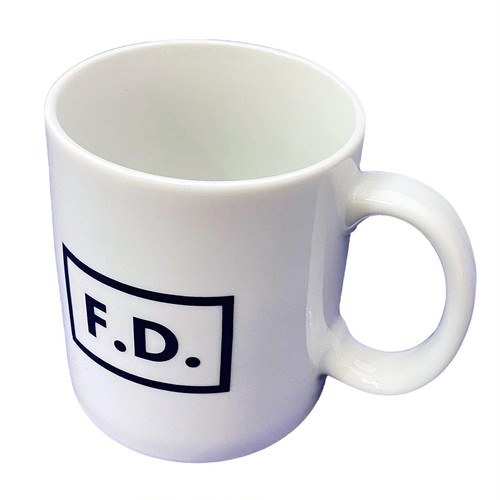 Logo Mug / マグカップ