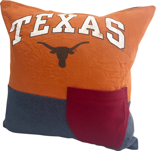 "CUSHION COVER ""TEXAS"""