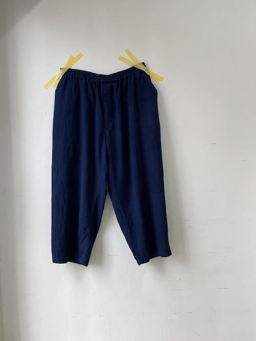 期間限定:kaval/easy pants:BS special(カヴァルのイージーパンツ)