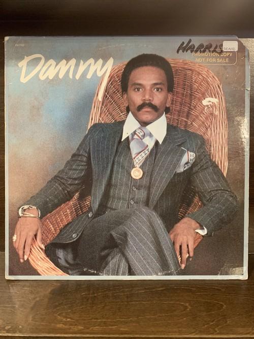 Danny – Introducing Danny Johnson