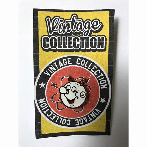 Vintage Collection ピンズ レディキロ Face