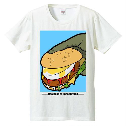 [Tシャツ] alien JunkFood