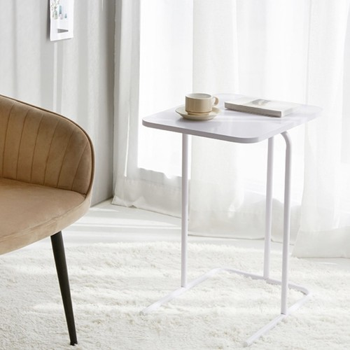 side table 3colors / サイドテーブル ベッドトレー 韓国 北欧