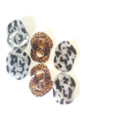 P1019 - Leopard and Dalmatian