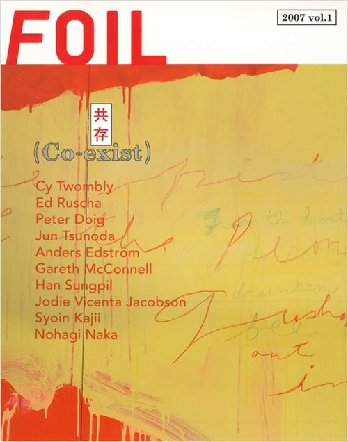 FOIL VOL.1 Co-exist 2007