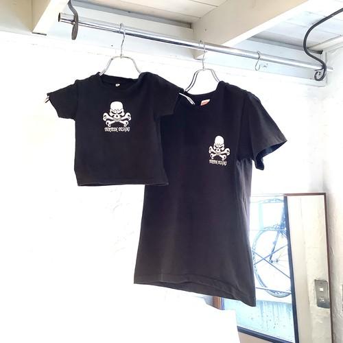 予約受付中 THIRTEEN DESIGNS サーティーンデザインズ TDLT-001 LifeTimeT-Shirt Baby Kids ベビーキッズ Tシャツ