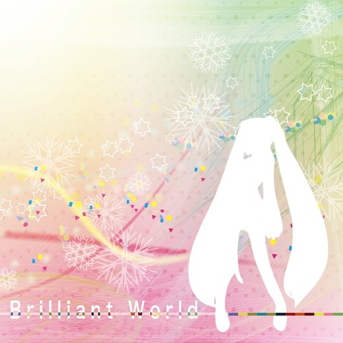 """Brilliant World""&""Light of Blue""2枚セット"