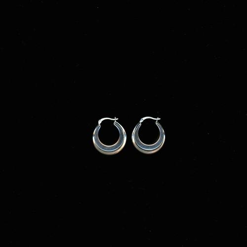 【SV-2-9】Silver Earring