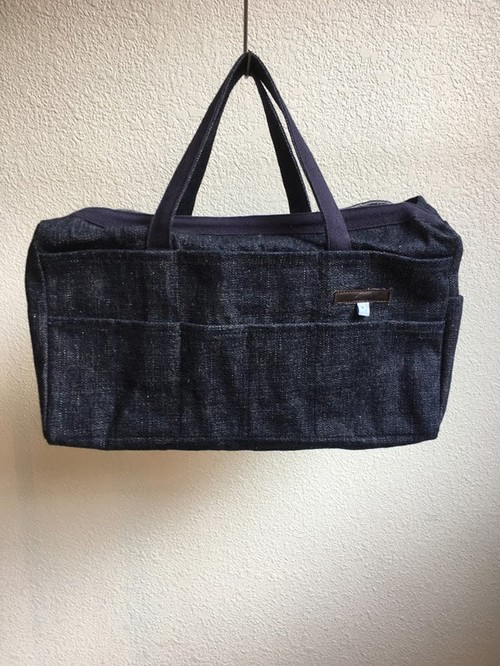TOOL TOTE BAG denim