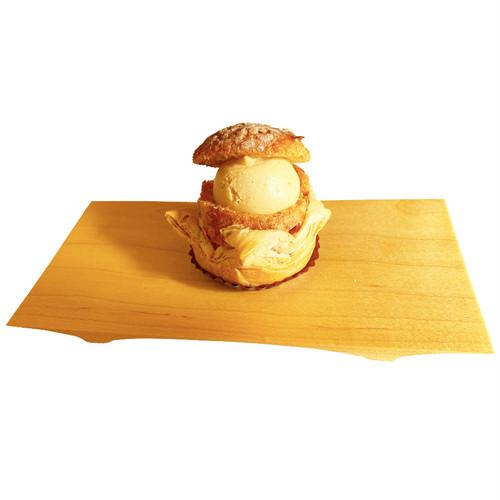菓子皿・itayakaede/itame