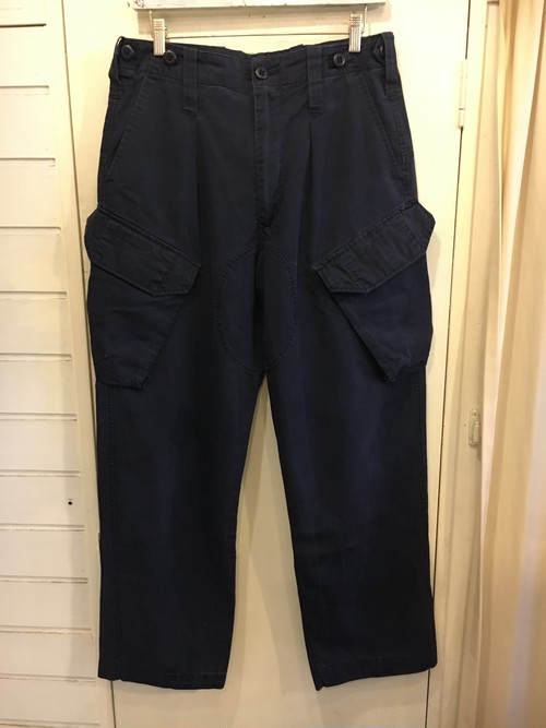 "British ""Royal Air Force"" Combat Trousers"