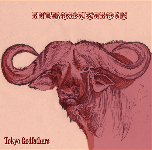 【introductions】demo-EP[CD]
