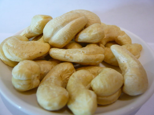 Hearty Cashew Nuts  ベナン産100g