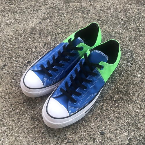"Converse ""Chuck Taylor All-Star 70s"" Ox"