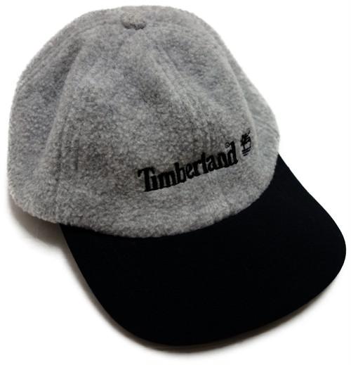 94s Timberland フリースCAP