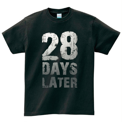 28day Tシャツ