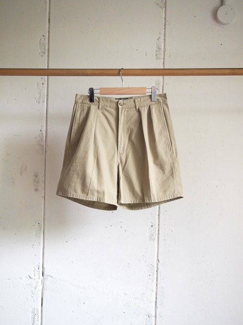 USED / Polo by Ralph Lauren, Chino short pants