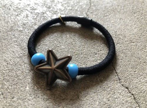Button Works USA ボタンワークス U.S.A. Star Concho Gum