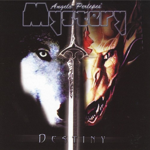"ANGELO PERLEPES' MYSTERY ""Destiny"" (輸入盤)"