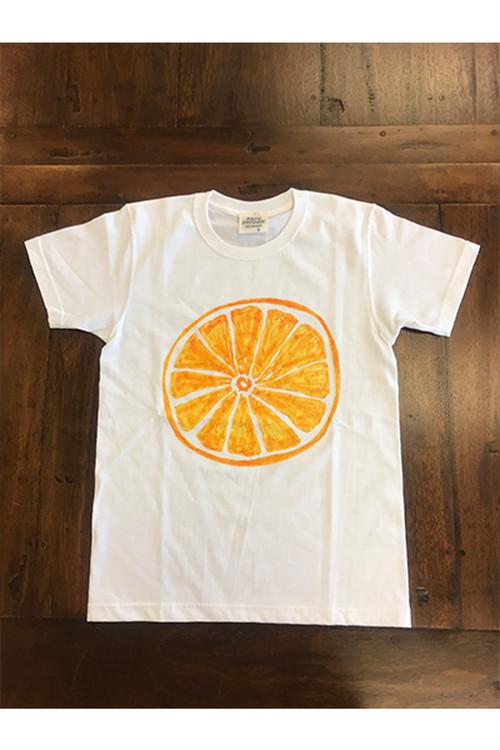 オレンジT