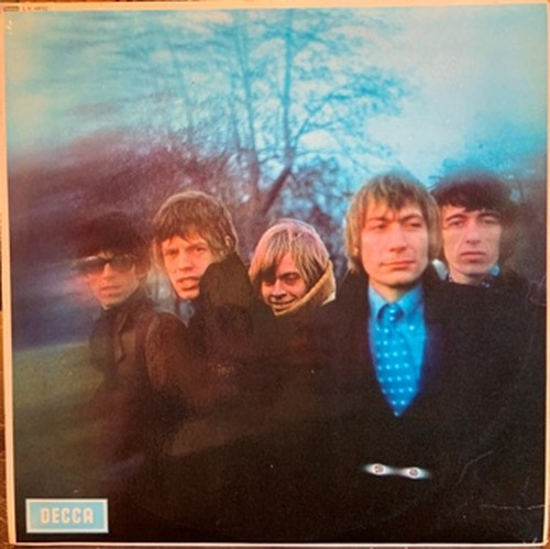 【LP】ROLLING STONES/Between The Buttons