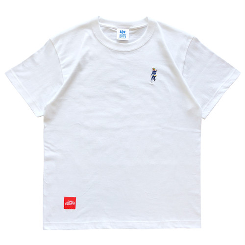 "×SINEMETU ""ONE LOVE,ONE PASS"" Tee / LIFEdsgn"