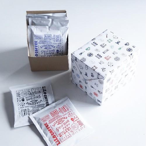 10 DRIP BAG GIFT BOX