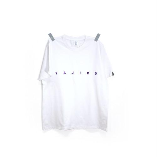 T-SHIRT WHITE / Y-1808w