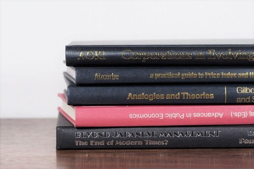 【SPECIAL PRICE】【DS229】AOKI -5set- /display book