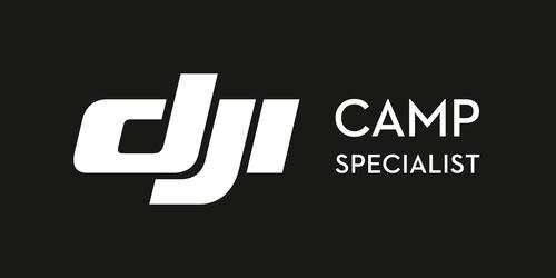 【要事前問い合わせ】DJI CAMPスペシャリスト認定講座・認定証1名様分