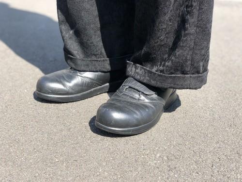 """SAS"" Velcro Strap Sneaker"