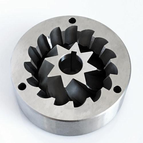 替刃●高耐久 Mazzer Robur用 コニカル  ø71mm