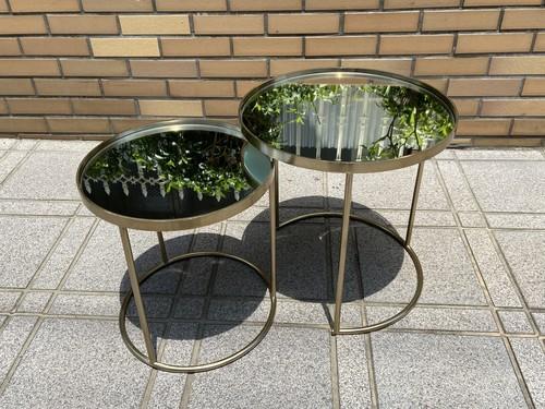 ZARAHOME/ザラホーム ネストミラーテーブル