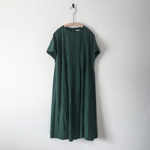 【 miho umezawa 】C.C.L CLOTH panel flare dress