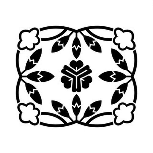 変わり姫路片喰(1) aiデータ