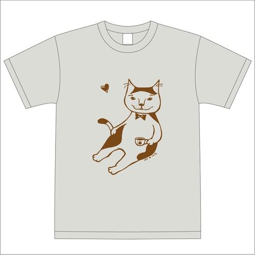 いしいのりえ グッズ 299 cafe Tシャツ