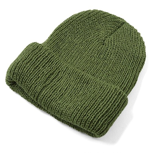 Artex Knitting Mills MADE IN USA ACRYLIC KNIT CAP