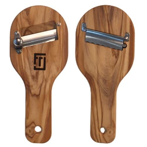 木製トリュフスライサー